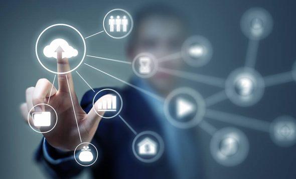 A transformação digital e o aperfeiçoamento do relacionamento com o cliente