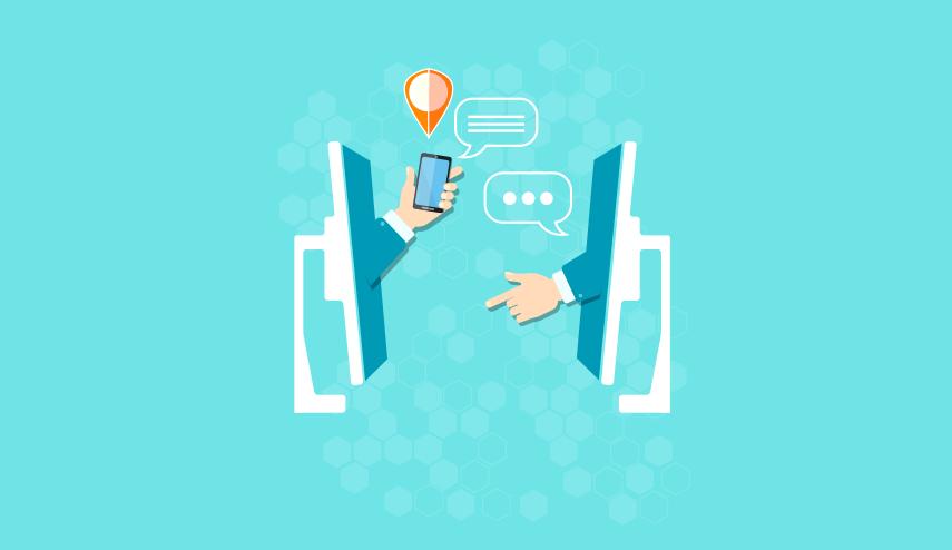 High touch: atendimento digital a serviço do cliente