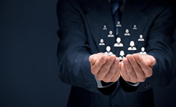 A gestão de pessoas como estratégia para a valorização dos talentos humanos