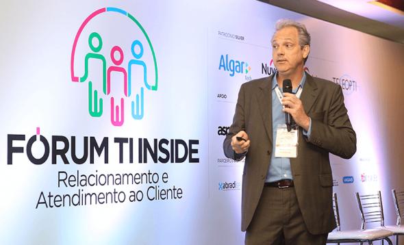 Algar Tech marca presença no 12º Fórum TI Inside