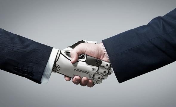 O sucesso da liderança na época da Inteligência Artificial