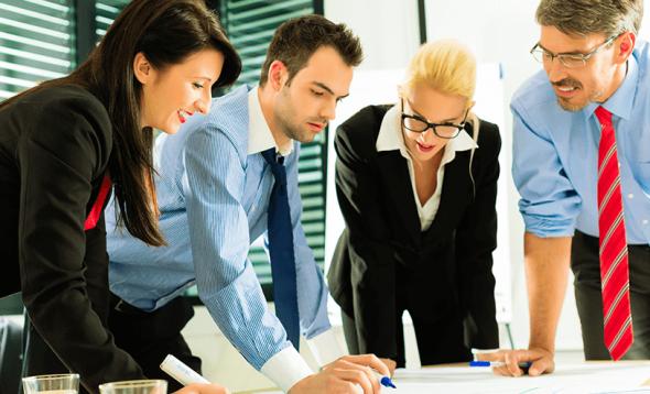 Cultura organizacional como agente determinante no desenvolvimento e sucesso da companhia