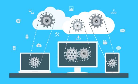 A gestão da multicloud depende do controle dos dados