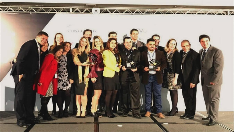 Operações da Algar Tech são destaques no Prêmio CIC Brasil