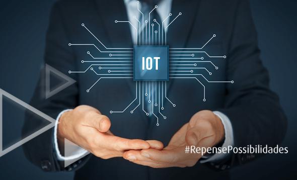Chief IoT Officer: a nova era dos profissionais de TI