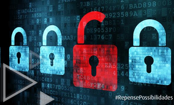 A importância da cibersegurança para as empresas na era digital