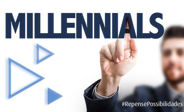 Millennials: a geração de consumidores que valorizam a experiência e o relacionamento
