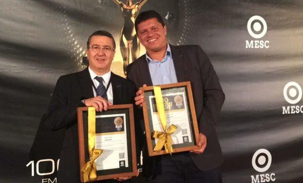 Algar Tech é eleita a melhor empresa em Satisfação do Cliente