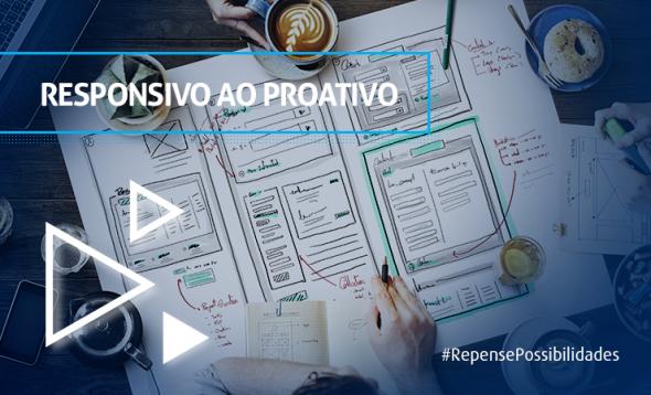 Do responsivo ao proativo: o Intuitive Service Desk garante a disponibilidade dos processos de negócios