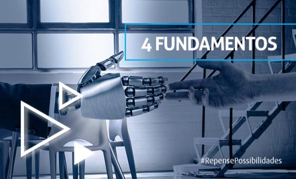 4 fundamentos que todo CIO precisa saber para ser bem-sucedido em Inteligência Artificial