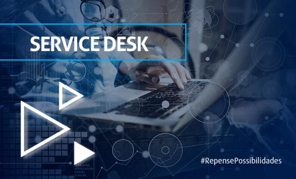 O service desk e a nova era das soluções cognitivas de TI