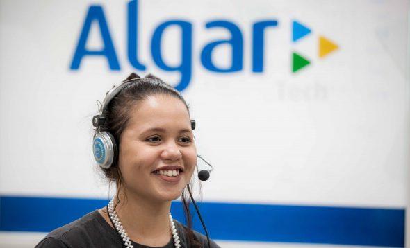 Clientes da Algar Tech estão entre os melhores do ranking Exame/IBRC