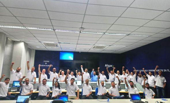 Algar Tech aprimora Centro de Operações de Rede (NOC) e leva operação para São Paulo