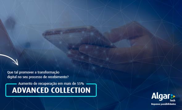 Algar Tech amplia sua solução de cobrança digital e usa inteligência de dados para evitar inadimplência