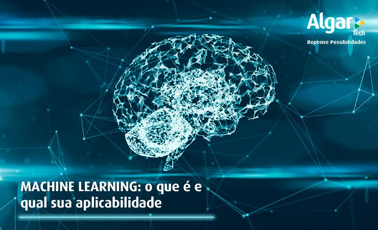 Machine learning: o que é e qual sua aplicabilidade