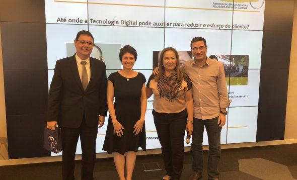 Algar Tech busca aproximação de Ouvidores com o mundo da transformação digital