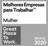 GPTW Mulheres 2020
