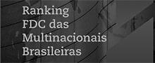 Ranking FDC das Multinacionais Brasileiras