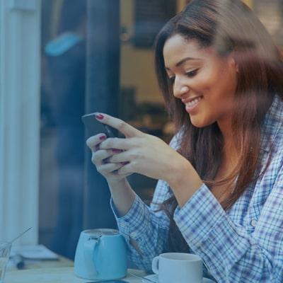 Maturidade de Transformação Digital em Relacionamento
