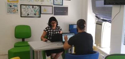 Innovation Lab (inovaBra Habitat) - São Paulo/SP