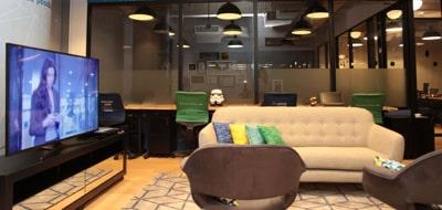 Innovation Lab - São Paulo/SP
