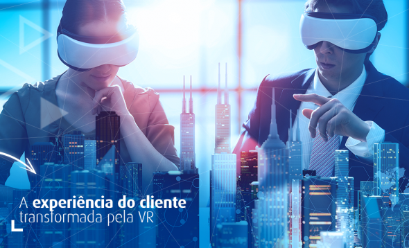 Realidade Virtual: 6 setores transformados pela experiência imersiva