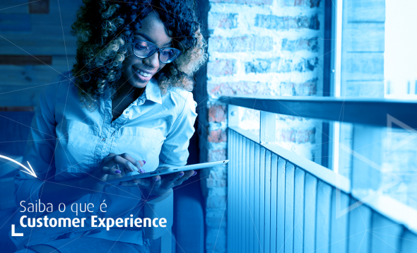 Customer experience: o que é e por que só se fala nisso